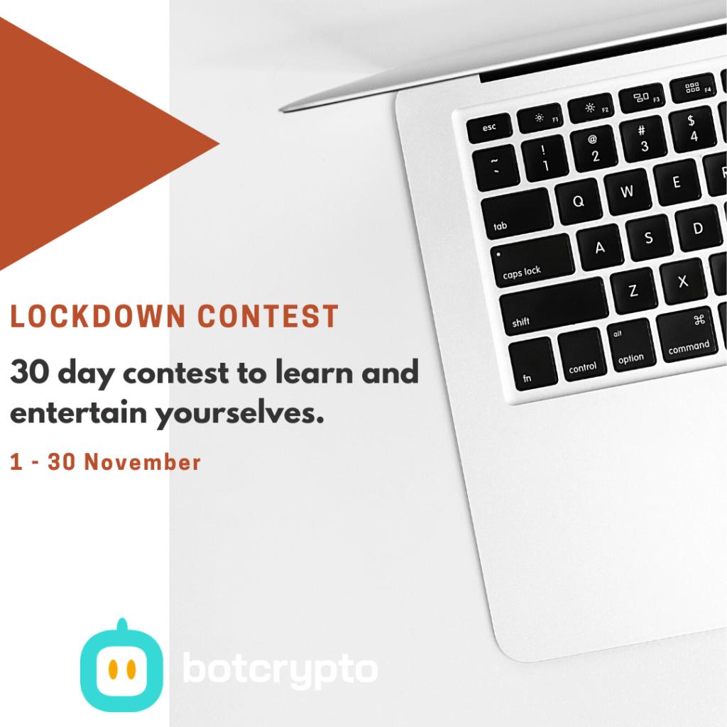 LOCKDOWN-Contest